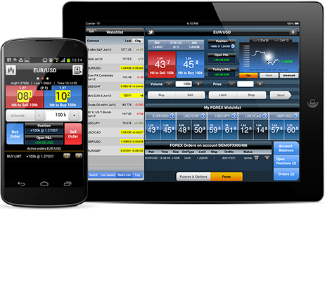 Windows mobile forex platform what investment bankers do day to day